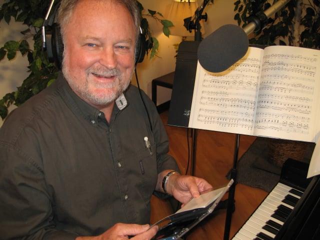 Bill McGlaughlin and Exploring Music 98.7WFMT